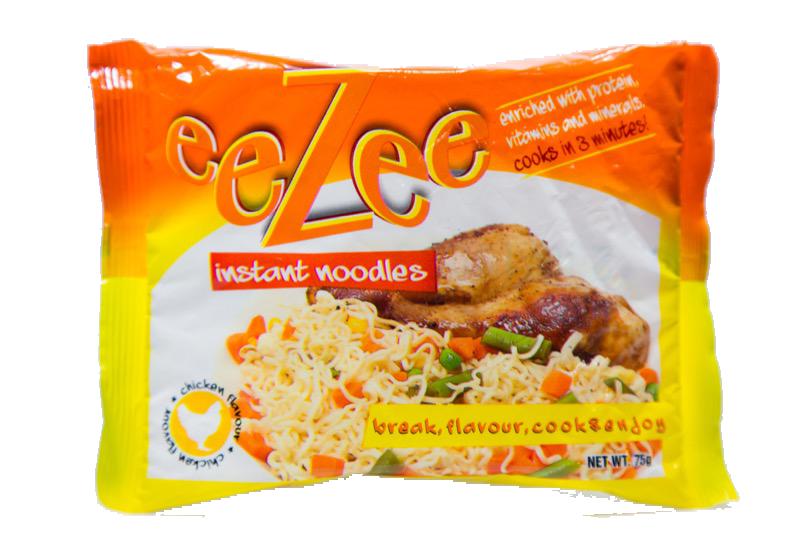 eeZee Noodles Chicken thumb