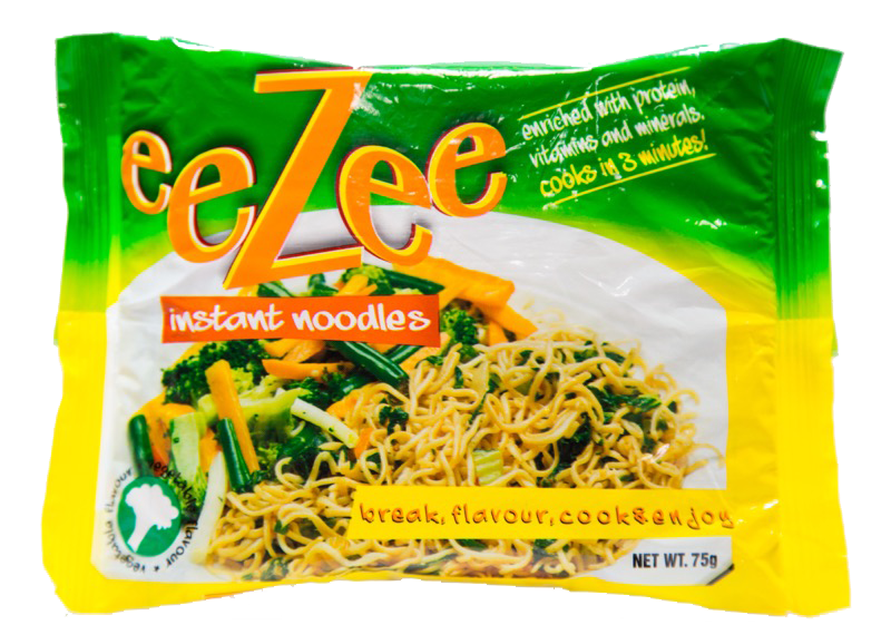 eeZee Noodles Vegetable thumb