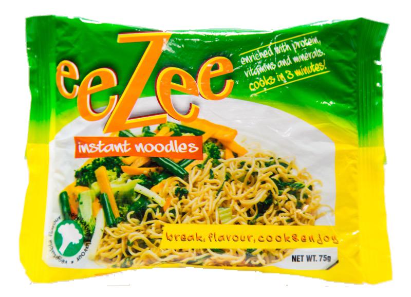 eeZee Noodles Vegetable thumb